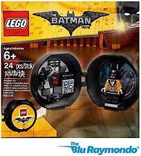 Lego The Batman Movie - Batman Battle Pod Polybag 5004929 NEW SEALED
