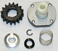 Starter drive kit replaces Briggs & Stratton Nos. 497606 & 696541.