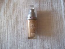 L'OREAL TRUE MATCH FOUNDATION in various shades
