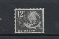 DDR Michel-Nr. 245 gestempelt - Gefälligkeitsstempel