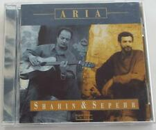 Aria by Shahin & Sepehr (CD, 1996, Virgin)
