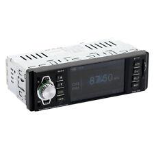 New Car Bluetooth Radio FM MP5 Audio Video HD Player Handsfree LCD Display