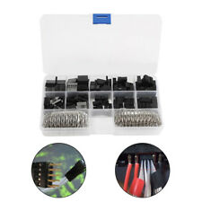 610pcs Jumper Wire Connector Kit Electronic terminal connector Electrical