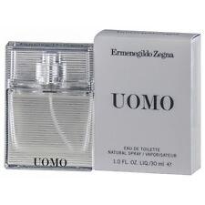Zegna Uomo by Ermenegildo Zegna EDT Spray 1 oz