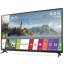 "LG 49UJ6300 49"" 2160p 4K UHD HDR Smart LED TV"