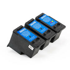 3PK Ink for Canon PG-240XL CL-241XL MG2120 MG2220 MG3120 MG3122 MG3200 MG3220