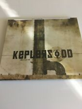 GROJ1655-40 by Keplers Odd (CD, Jul-2007, Relapse Records (USA))