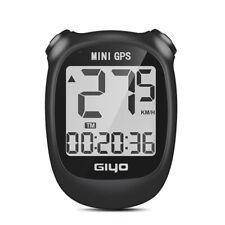Bicycle Speedometer GPS Wireless Road Bike Odometer Durable High quality
