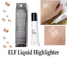 E.L.F LIQUID HIGHLIGHTER ELF DEWY STROBE Face Skin Highlighting Illuminating