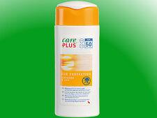 (14,95/100ml) Care Plus® Sun Protection Outdoor&Sea SPF50 - Sonnencreme
