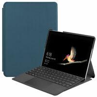 Cover Per Microsoft Surface Go/Go 2 Custodia Protettiva Smart Case Conchiglia