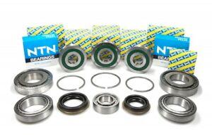 Fiat Ducato 3.0 D / 3.0 Hdi M40 Gearbox Bearings Repair kit