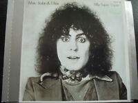 T. REX   -  BILLY  SUPER  DUPER , CD , GLAM  ROCK , TEICHIKU  RECORDS ,  20CP-19