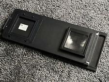 Kapture Group Digital Adapter w/Hasselblad V Plate and 4x5 Graflock Back