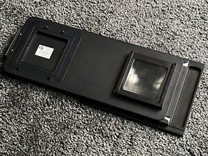 Kapture Group Digital Adapter w/Hasselblad V Plate and 4x5 Graflock Back