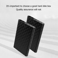 2.5 inch USB3.0 External SSD Adapter for SATA Mechanical Solid State Hard Disk