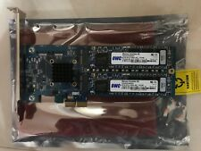 Other World Computing 120GB OWC Mercury Accelsior PCI Express OWCSSDPHWE2R120