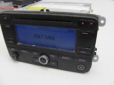 Navi Navigationseinheit RNS300 VW Touran 1K0035191E Navigationssystem