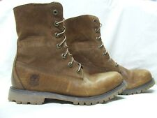 CHAUSSURES BOTTES BOTTES FEMME TIMBERLAND taille US 9,5 - 41 (007)