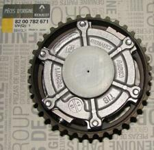 8200782671 Camshaft Dephaser Pulley VVT 2.0 16v GENUINE
