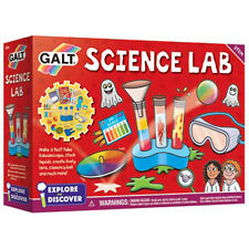 Galt - Science Lab - Kids Science Activity Play Kit NEW