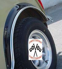 Profilo laterale cromato per Mini Austin Rover Innocenti Minor