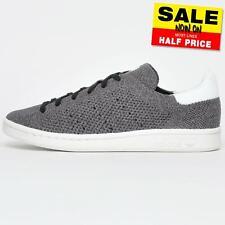 Adidas Originals Stan Smith PK Prime de punto para hombre Informal Entrenadores Gr Retro de Moda