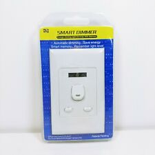 Smart Automatic Dimmer Switch Energy  Saving with memory SVT technology ss-7121
