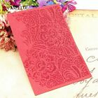 Flower Letters Template Embossing Folder For Scrapbooking Album Card Making New