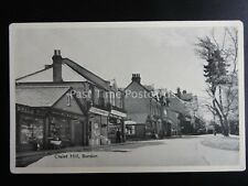 East Hampshire BORDON Chalet Hill shows H.J. WELLS Shop c1950's by T.V.A.P. 1602