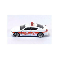 1468 Dodge Charger Fire bomberos siku 1/64