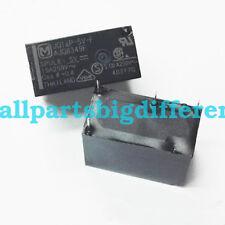 2pcs JQ1aP-5V-F AJQ8349F 4Pins 5VDC Relays Panasonic Original