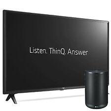 LG 55UK6300PLB 55 Inch HDR 4K UHD TV Wi-Fi Grey LED