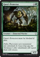 4x Gaea's Protector PLAYSET - MINT - English - Dominaria - Common - MTG - Magic