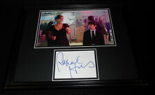 Rachael Harris Signed Framed 11x14 Photo Display JSA Diary of a Wimpy Kid