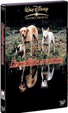 L'INCREDIBILE AVVENTURA - DVD 1963 Fletcher Markle  Walt Disney  ITALIANO
