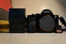 Sony Alpha a7S 12.2 MP Digital SLR Camera - Black (Body Only)