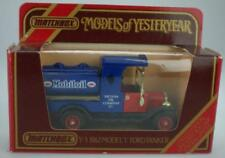 Matchbox Models of Yesteryear