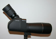Minox Spektiv MD 62-ED W inkl. Vario Okular 21-42x L.E.R Ausstellungsware TOP