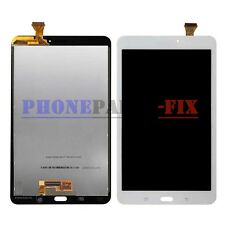 White LCD Display Touch Digitizer Assembly FOR Samsung Galaxy Tab E 8.0 SM-T377