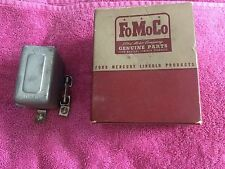 NOS OEM FoMoCo 1949-1950 Ford Mercury Overdrive Relay 8M-6915 A9AZ-7A651-A