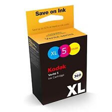 Kodak 5XL High Capacity Colour Ink Cartridge For Verite 55 Printer