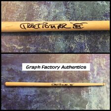 GFA Buddy Rich Band * GREGG POTTER * Signed Autographed Drumstick G2 COA