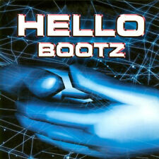 BOOTZ - Hello 4TR CDS 2002 TRANCE / Lionel Richie