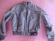 Giubbino Piumino Bomber Giacchetto Refrigiwear Tg. L Originale !!