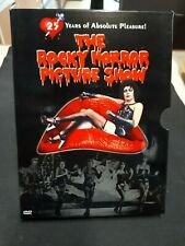 The Rocky Horror Picture Show .. 25th Anniversary 2 Disc Set  DVD