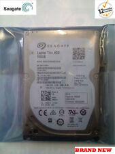 Discos duros (HDD, SSD y NAS) Seagate para 500GB