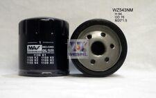 WESFIL OIL FILTER FOR Peugeot 307 2.0L HDi 2001-2005 WZ543NM