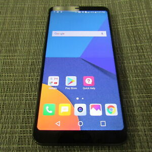 LG G6, 32GB (T-MOBILE) CLEAN ESN, WORKS, PLEASE READ!! 41305