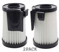 135 2 pk Replacement Vacuum Bag f// Eureka 6990 Series Vacuums